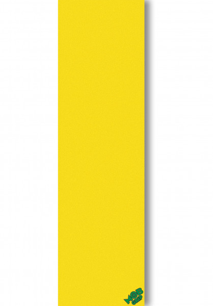 MOB-Griptape Griptape MOB Colors yellow Vorderansicht