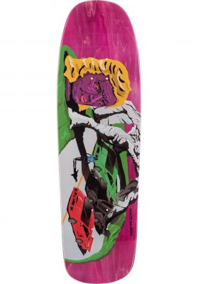 Polar Skate Co Skateboard Decks Hjalte Halberg Lambo Life 1992 Shaped