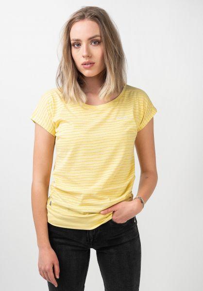 Mazine T-Shirts Derry sun-stripes vorderansicht 0322272