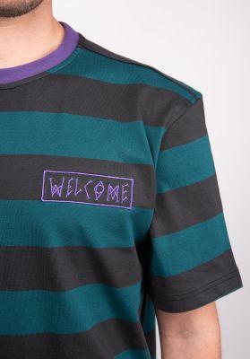 Welcome Big Beautiful Stripe