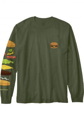 Habitat Expanded Burger