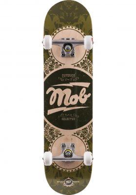 MOB-Skateboards Gold Label Full