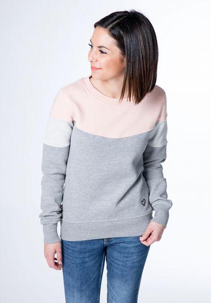 alife and kickin Sweatshirts und Pullover Darla candy vorderansicht 0422800