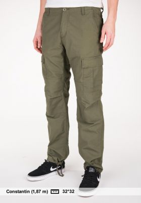 Carhartt WIP Aviation Pant (Columbia)
