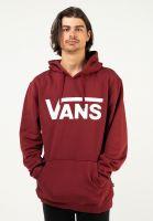 vans-hoodies-classic-pomegranate-vorderansicht-0445521