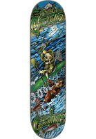 creature-skateboard-decks-gravette-yak-sesh-green-blue-vorderansicht-0266238