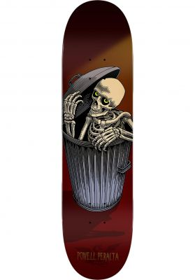Powell-Peralta Garbage Can Skelly Popsicle