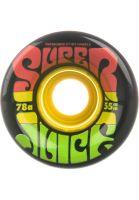 oj-wheels-rollen-jamaica-mini-super-juice-78a-black-vorderansicht-0134770