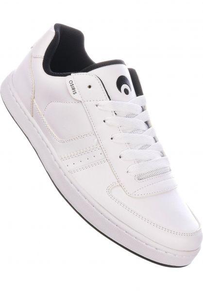 Osiris Alle Schuhe Relic white vorderansicht 0602392