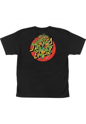 Santa-Cruz TMNT Turtle Power S/S
