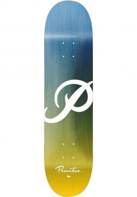 Primitive Skateboards Classic P Gradient