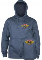 powell-peralta-hoodies-winged-ripper-medium-weight-navy-heather-vorderansicht-0444689