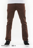 Matix Jeans Surveyor chocolate Vorderansicht