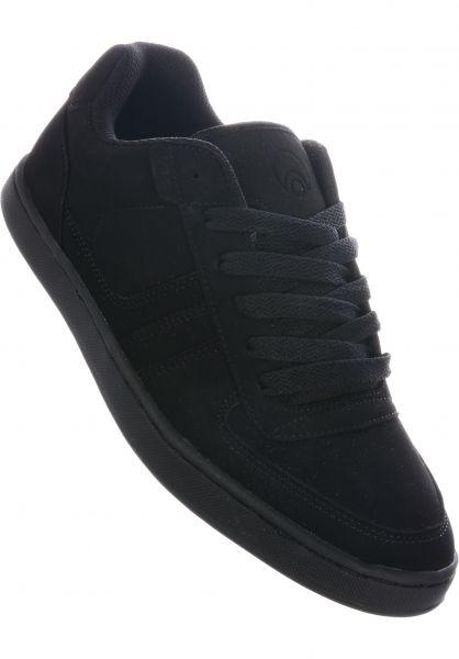 Osiris Alle Schuhe Relic black-ops vorderansicht 0602392