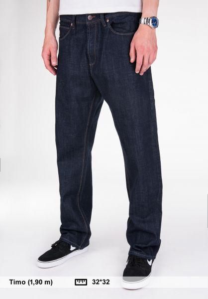 Reell Jeans Drifter rawblue Vorderansicht