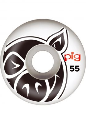 Pig Pig Head 101A