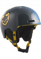 TSG Snowboardhelme Arctic Nipper Maxi Graphic Design II superhero Vorderansicht