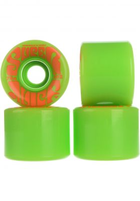 OJ Wheels Mini Super Juice 78a