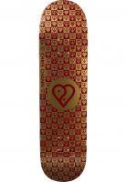 the-heart-supply-skateboard-decks-chann-trinity-gold-foil-vorderansicht-0265947