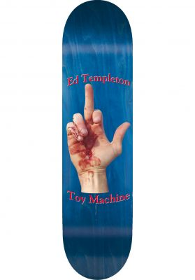 Toy-Machine Templeton Flip