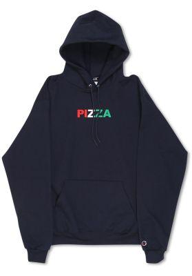 Pizza Skateboards Tri Color Champion