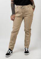 reell-chinos-und-stoffhosen-reflex-women-chino-beige-vorderansicht-0204169