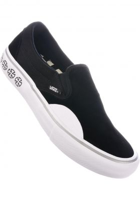 Vans Slip On Pro x Independent
