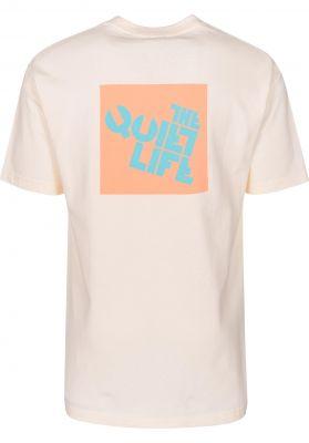 The Quiet Life Block Logo T