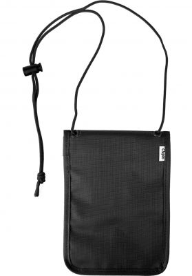Cleptomanicx Neck Pouch