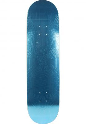 Primitive Skateboards Desarmo Owl Foil