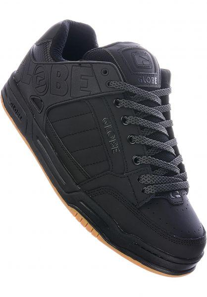 Globe Alle Schuhe Tilt darkshadow-gum vorderansicht 0601279