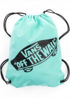 Vans Taschen Benched poolblue Vorderansicht