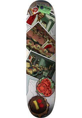 Plan-B Trevor Fast Food