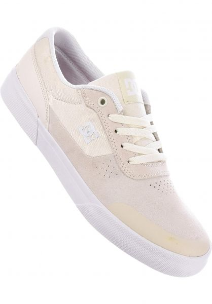 e94dcdfa155 Switch Plus S Dc Shoes All In White For Men Titus