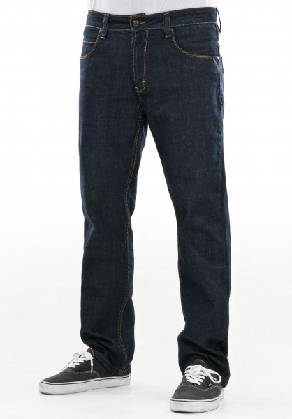 Reell Jeans Lowfly raw-blue Vorderansicht