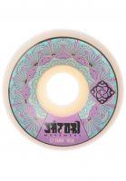 satori-rollen-mandala-series-conical-shape-101a-white-purple-vorderansicht-0135326