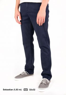 TITUS Chino Lace