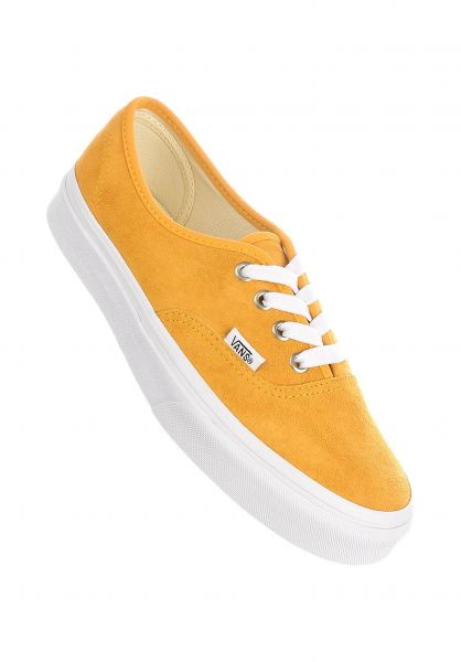Vans Alle Schuhe Authentic mangomojito-truewhite vorderansicht 0612439