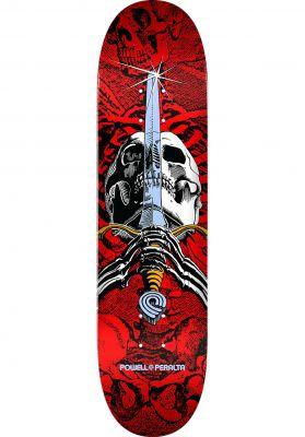 Powell-Peralta Skull & Sword Birch