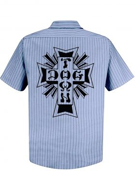 Dogtown Workshirt