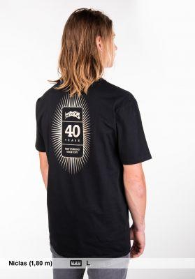 TITUS 40-Years-Backprint