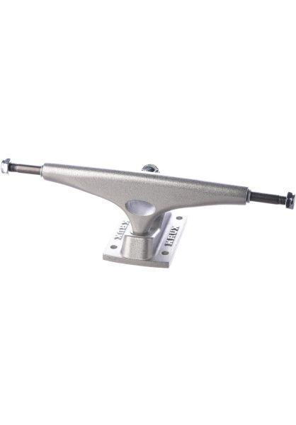 Krux Achsen 9.00 Standard silver vorderansicht 0122287