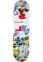 colours-collectiv-skateboard-decks-barras-grunge-logo-multicolored-vorderansicht-0266169