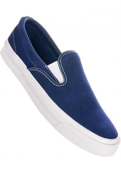 d75a74fc7918 Converse CONS Alle Schuhe One Star CC Slip egret-white vorderansicht 0604626