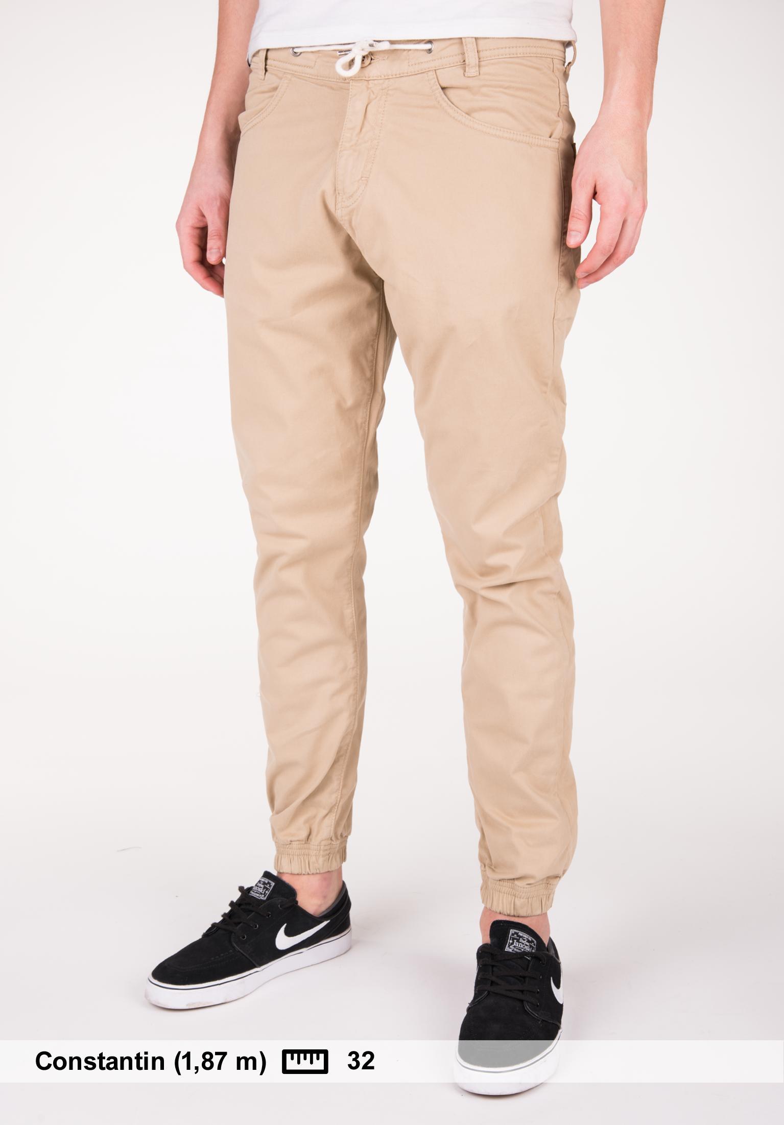 In Nautical Chinos Trousers Hombre Makia Für Titus Khaki Pantalones Or7rqIntxp