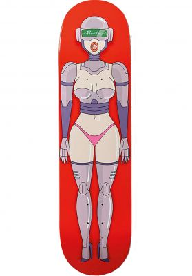 Primitive Skateboards Gwendolyn Team