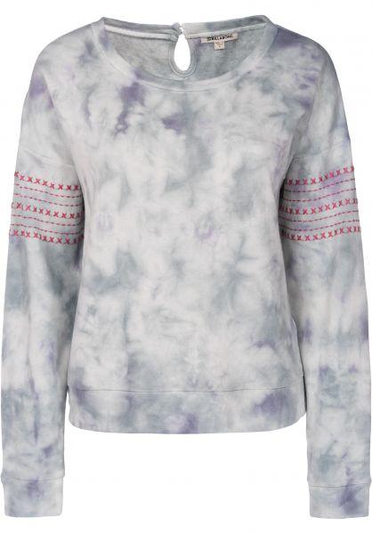 Billabong Sweatshirts und Pullover Indian Summer river Vorderansicht