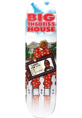 Baker Beasley Big Theo's House