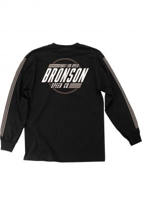 Bronson Speed Co. BFS Spot L/S