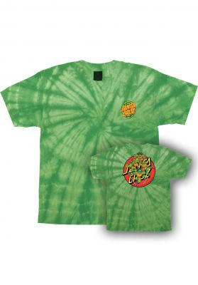 Santa-Cruz TMNT Turtle Power S/S Youth